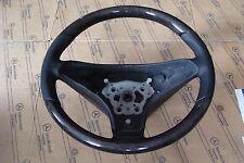 1 Mercedes CLS W219 r230 w171 amg SL Holzlenkrad Holz Lenkrad steering wheel