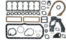 Engine Gasket Set 46 47 48 49 50 Studebaker 226 246 6cyl NEW Commander