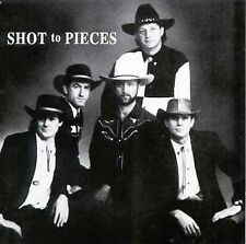 FREE US SHIP. on ANY 3+ CDs! USED,MINT CD Various Artists: Shot to Pieces Import