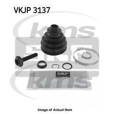 New Genuine SKF Driveshaft CV Boot Bellow Kit VKJP 3137 Top Quality