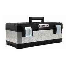 STANLEY 1-95-620 Werkzeugbox Werkzeugkiste Metall-Kunststoff 662x293x222mm