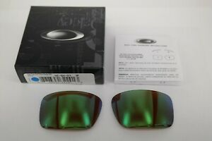 Oakley DROP POINT OO9367 PRIZM SHALLOW WATER POLAR Replacement Lens Authentic