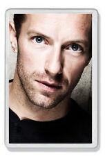 Chris Martin (Coldplay) Fridge Magnet *Great Gift*