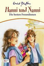 Deutsche Hanni und Nanni-Geschichten & -Erzählungen mit Roman-Genre
