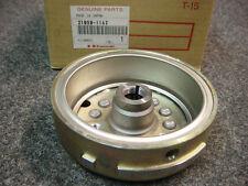 Volante motor rotor en500 gpz500 Kawasaki nuevo orginal agotado 21050-1162