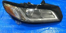 2017 2018 Lincoln Continental RH Pass OEM HID Headlight Bare/Shell Only #LN8