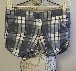 abercrombie fitch Womens Short 6
