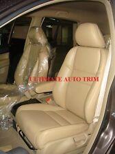 CUSTOM MADE SEAT COVER TRIMS HONDA CRV CR-V RD 1st 2nd;RE 3rd;RM 4th;RW 5th Gen