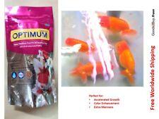 Aquarium Food GoldFish Tropical LionHead Koi Pellet Flake Granules Carp Comet