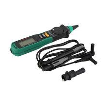 MASTECH MS8211D Pen Auto Range Digital Multimeter Voltage Detector Logic Test US