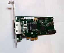 Digium 1TE235BF Dual Span (2) T1 E1 PRI PCI-E Card w Echo Module