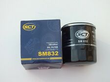 SCT Oil filter For Nissan Kubistar Renault Clio 1 2 3 1,2+16V