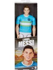 "MATTEL FC Elite LIONEL MESSI Soccer Action Figure 12"" 30cm 100% Brand New"