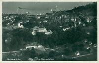 Ansichtskarte Starnberg a. See Orig. Fliegeraufnahme (Nr.9234)