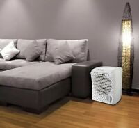 Air Purifier Powerful Air Cleaner Filter Quiet Remove Smoke Dust Bacteria