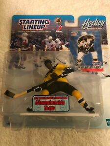 NHL Starting Line Up figurine 2000 - 2001 Anson Carter 1997 Hockey Competition