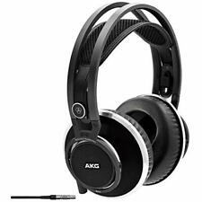 AKG Superior Reference Open Air Type Headphones K812 EMS w/ Tracking NEW