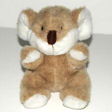 Gund Baby Koala Bear Plush Cute Vintage 1984 Stuffed Animal 7-inch Marsupial