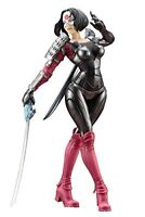 DC Comics Bishoujo DC Universe KATANA 1/7 PVC Figure KOTOBUKIYA NEW from Japan