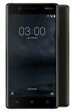 Nokia 3 - 16GB - Black (Unlocked) Smartphone