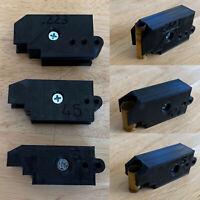 REPLACEMENT Lee Case Slider SET  - Pro1000 - Loadmaster 9MM/.45/.223-300 BLK