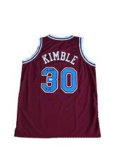 Bo KImble Signed Loyola Marymount Lions Jersey JSA