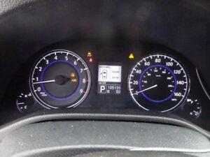 Speedometer Cluster MPH Thru 5/10 Fits 10 INFINITI G37 720020