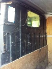 Replacement Part Van and Pickup Bulkheads