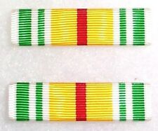 RVN Republic of Vietnam Wound Medal service ribbon
