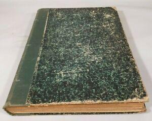 Livre LE GLOBE TROTTER 1902 Journal de Voyages Aventures Explorations books B5