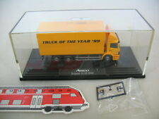 M984-0,5# Wiking, H0 LKW, Mercedes-Benz MB, Truck of the year '99, NEUW+OVP