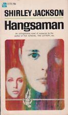 Shirley Jackson: Hangsaman. Ace 31705 1972. Mystery 918548