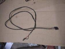 71-74 amc amx javelin interior dome light wiring harness