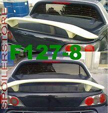 SPOILER SMART ROADSTER  GREZZO E KIT DI MONTAGGIO F127-8G SS127-8-1