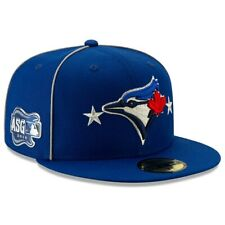 Toronto Blue Jays New Era Royal 2019 All Star Game On-Field 59FIFTY Fitted Hat
