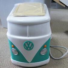Volkswagen VW Toaster Mini Bus Car Truck Figure Interior Official Novelty JP