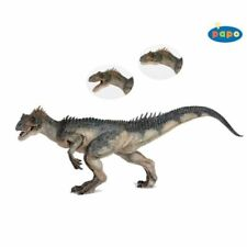 Allosaurus-Spielfiguren mit Original-Verpackung (ungeöffnet) Urtier-Figuren