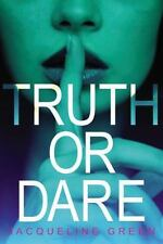Truth or Dare: Truth or Dare 1 by Jacqueline Green (2014, Paperback)