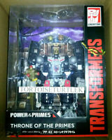 Transformers Power of the Prime PP 43 Throne of the Prime Action Figure