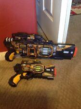 WowWee Light Strike Guns -143 And 144