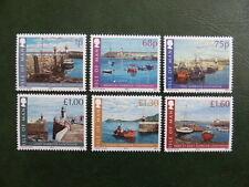 Isle of man  1768-1773  cept Lighthouses 2012 postfris-MNH postprice!