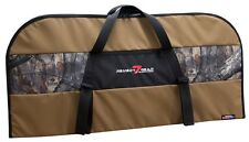 Blacks Creek Guide Gear Remedy 7 Semi-Pro 39 Bow Case- 70520 - Large Accs Pocket