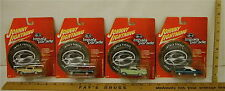 Johnny Lightning Impala Parade Complete Chevy 1969 SS 1959 Conv 1958 1959 Stock
