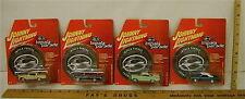 Johnny Lightning Impala Parade Complete Chevy 1969 SS 1959 Conv 1958 1959 Stock
