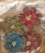 Petaloo Flowers Darjeeling Collection - Wild Rose Mix