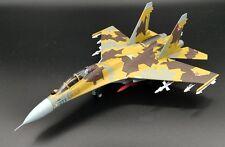 JC Wings JCW-72-SU30-001, SU-30MK Flanker-C, Russian Air Force, 1:72