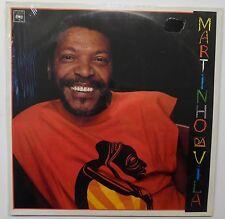 MARTINHO DA VILA FESTA DA RACA BRAZILIAN LP SEALED CBS
