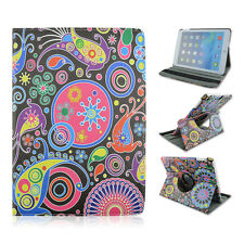 """Fits Creative ZIIO 7"""" INCH Paisley Pink Tablet Case Cover Stand"""