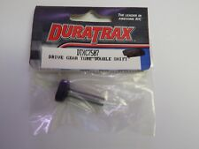 DURATRAX - DRIVE GEAR TUBE DOUBLE SHIFT - Model # DTXC7507