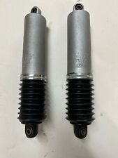 Bmw R100 Rs Rt R80 Rear Shocks Shock Absorber Heavy Duty Boge Nivomat Rare Parts